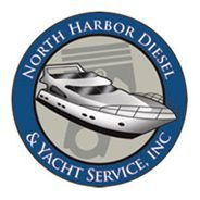 NOrth Harbor Diesel logo