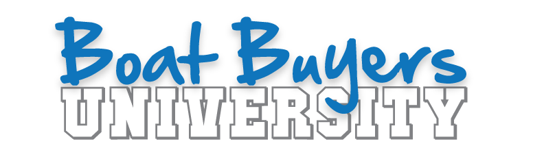 Boat Buyers University