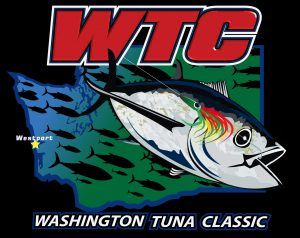 Washington Tuna classic logo