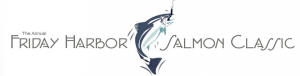 Friday Harbor Salmon Classic logo