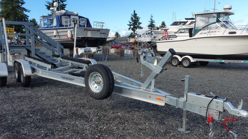 Trailers for Sale Loadrite 8400 lb