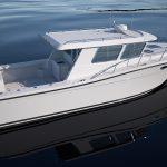 Lindell 38 starboard
