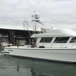 Lindell 46 starboard
